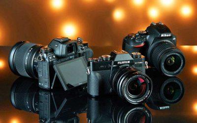 7 Best Photo Cameras